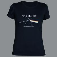 Tričko PINK FLOYD dark side fruit dámské