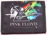 Peněženka PINK FLOYD live