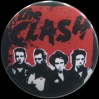 Placka 25 CLASH band