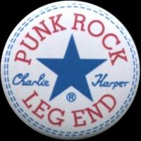 Placka 25 U.K. SUBS punk rock legend