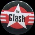 Placka 25 CLASH star