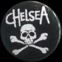 Placka 25 CHELSEA