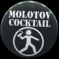 Placka 25 MOLOTOV COCKTAIL