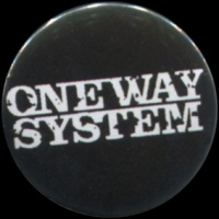 Placka 25 ONE WAY SYSTEM