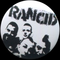 Placka 25 RANCID band
