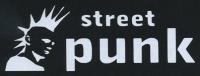 Nášivka STREET PUNK