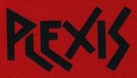 Nášivka PLEXIS red