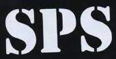 Nášivka SPS bw