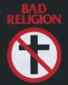 Nášivka BAD RELIGION under