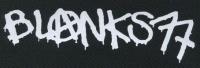 Nášivka BLANKS 77