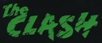 Nášivka CLASH green