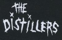 Nášivka DISTILLERS