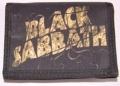 Peněženka BLACK SABBATH master