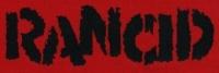 Nášivka RANCID red