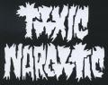 Nášivka TOXIC NARCOTIC