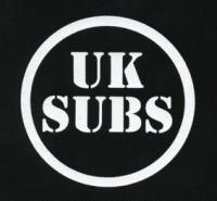 Nášivka U.K. SUBS
