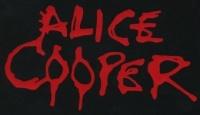 Nášivka ALICE COOPER
