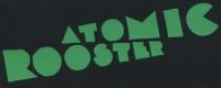 Nášivka ATOMIC ROOSTER