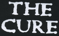 Nášivka CURE