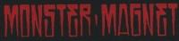 Nášivka MONSTER MAGNET