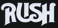 Nášivka RUSH