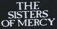 Nášivka SISTERS OF MERCY