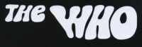 Nášivka WHO