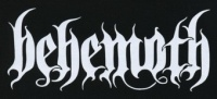 Nášivka BEHEMOTH