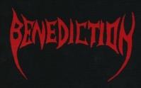 Nášivka BENEDICTION
