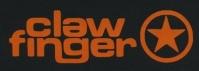 Nášivka CLAWFINGER