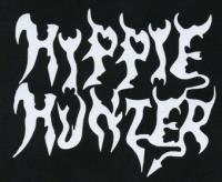 Nášivka HIPPIE HUNTER