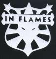 Nášivka IN FLAMES
