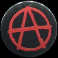 Placka 25 ÁČKO circle red