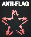 Zádovka ANTI-FLAG sg