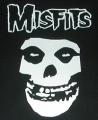 Zádovka MISFITS mask