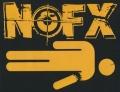 Zádovka NOFX wolves