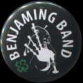 Placka 25 BENJAMING BAND