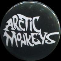 Placka 25 ARCTIC MONKEYS