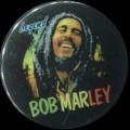 Placka 25 BOB MARLEY legend