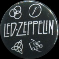 Placka 25 LED ZEPPELIN