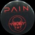 Placka 25 PAIN