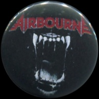 Placka 25 AIRBOURNE