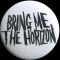 Placka 25 BRING ME THE HORIZON