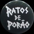 Placka 25 RATOS DE PORAO