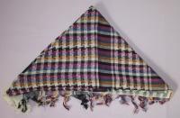 Šátek PALESTINA color 2