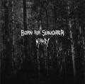 EP - MYTERI / BORN FOR SLAUGHTER - split