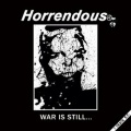 LP - HORRENDOUS war is still