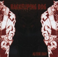 CD BACKFLIPING DOG alter ego
