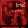 CD FATALITY bloody hate