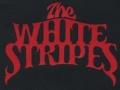 Nášivka WHITE STRIPES